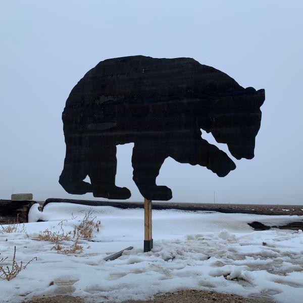 Full SIzed Bear