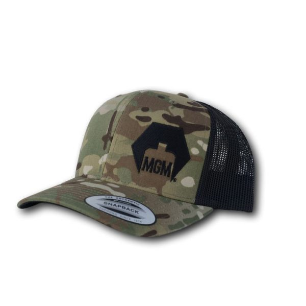 Multicam Hat800